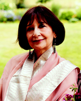 Madhur Jaffrey